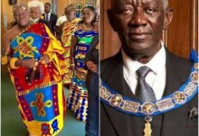 Photo of 5 Powerful Ghanaians who belongs to the Freemason