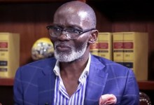 Photo of This is how Gabby Otchere-Darko wants NPP to deal with Martin Amidu