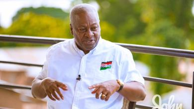Photo of We'll investigate Menzgold and retrieve funds for customers – Mahama assures