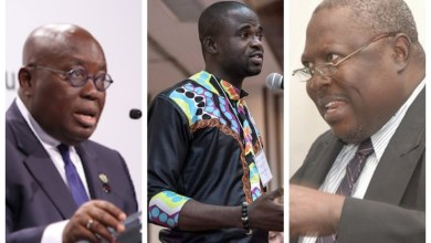 Photo of I advised Martin Amidu to resign but he refused – Manasseh Azure