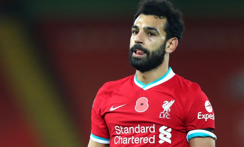 Photo of Mohamed Salah tests positive for Covid-19