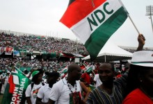 Photo of Sad: 7 Days to elections, NDC Secretary reported dead