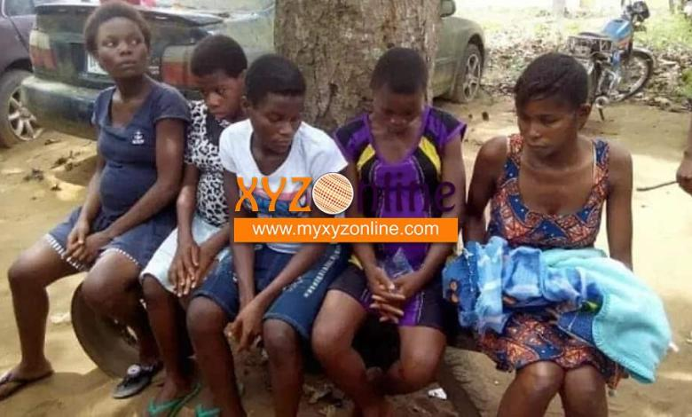 Photo of 676 Pupils impregnated during COVID-19 lockdown in Volta Region