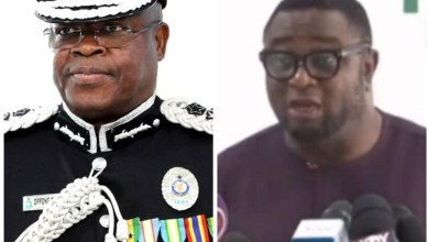 Photo of Election 2020: 'Do the right thing and be fair' – NDC cautions security personnel