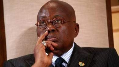 Photo of [BREAKING NEWS] President Akufo-Addo dragged to CHRAJ for collecting $40,000 bribe