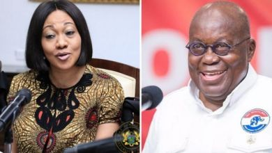 Photo of LEAKED AUDIO: Tactics to be used by EC to rig elections for Akufo-Addo revealed – Listen