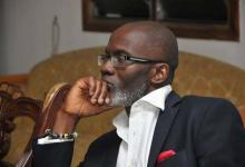 Photo of Gabby Otchere-Darko finally comments on the $40,000 alleged bribe taken by Akufo-Addo