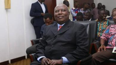 Photo of Martin Amidu predicts who wins 2020 Elections