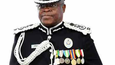 Photo of Just In: No National Security persons deployed for this elections; they don't have any right to be at a polling station – IGP