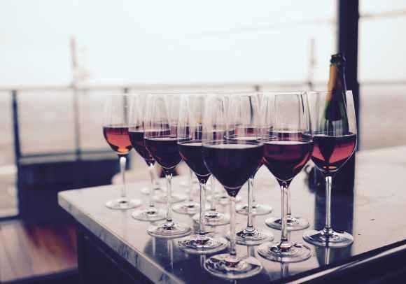 סוגי יין