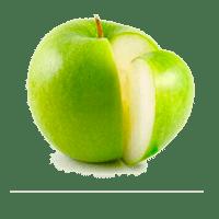 תפוח ירוק ארומה יין