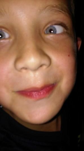 camden funny face 2