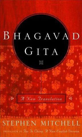 Bhagavad Gita Mitchell