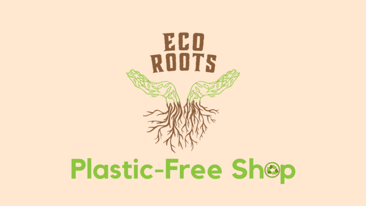 plastic free shop