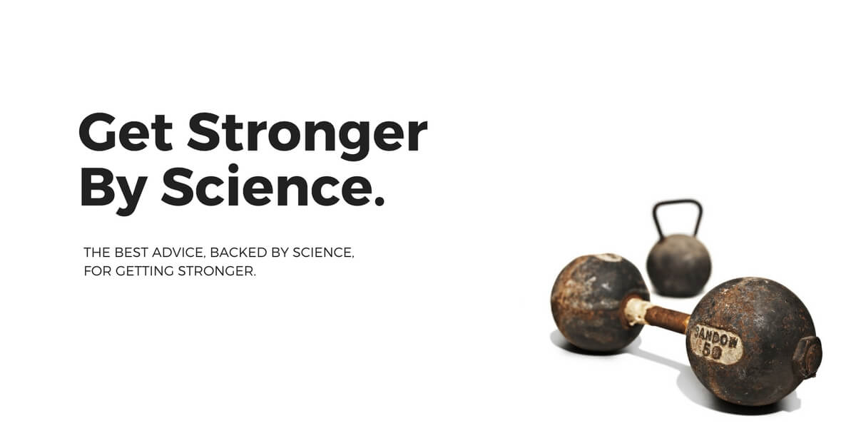 Español Archives • Stronger by Science