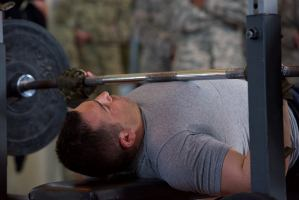 The Best Drills for Healthy Shoulders and a Big Bench