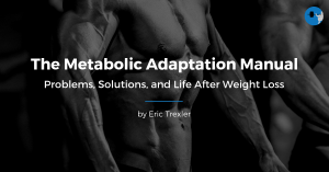 metabolic adaptation