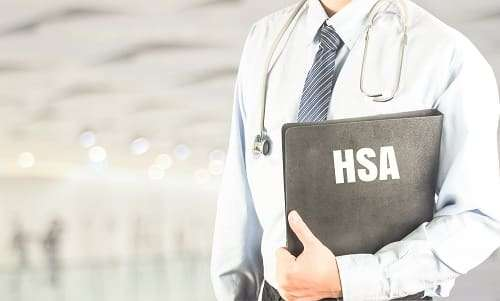 health savings account hsa