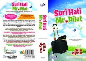 cover suri hati mr pilot.