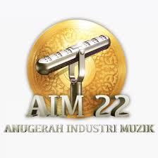 anugerah industri muzik 22,