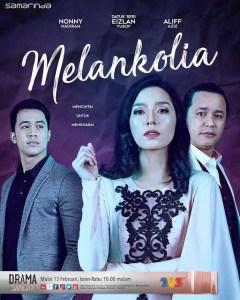 melankolia, drama melankolia,