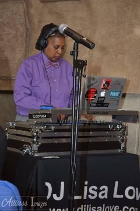 DJ Lisa LOVE