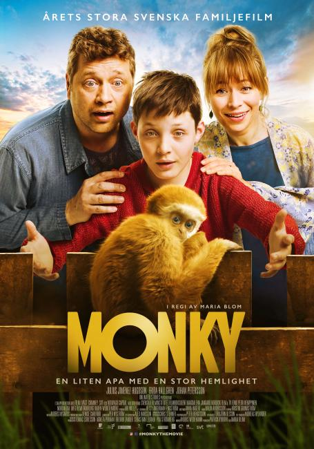 Bildresultat för monky film