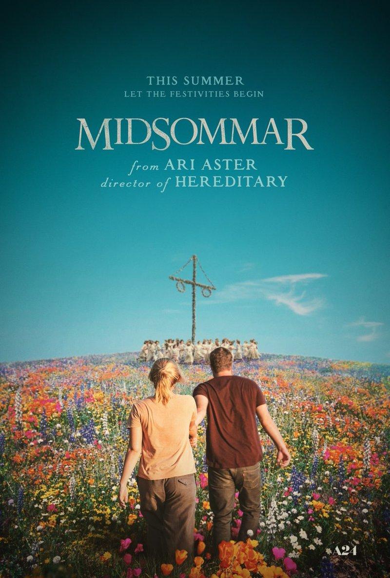 Midsommar 2019 Trailers MovieZine