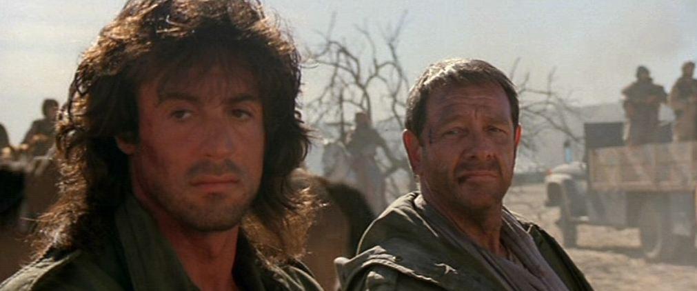 Rambo Iii 1988 Moviezine