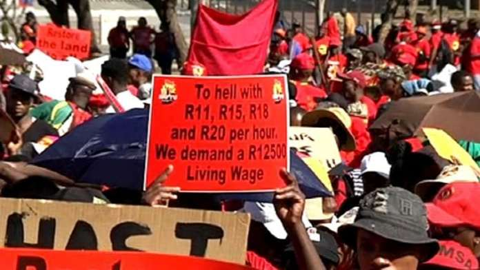 National Minimum Wage Bill