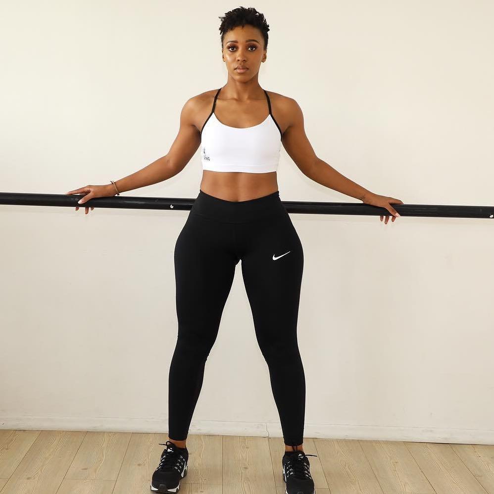 Fitness bunnie
