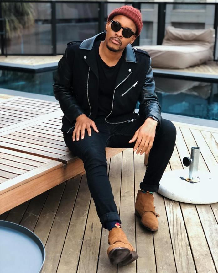 Thabiso Makhubela