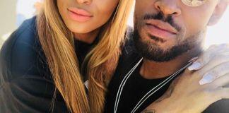 DJ Zinhle and Prince Kaybee