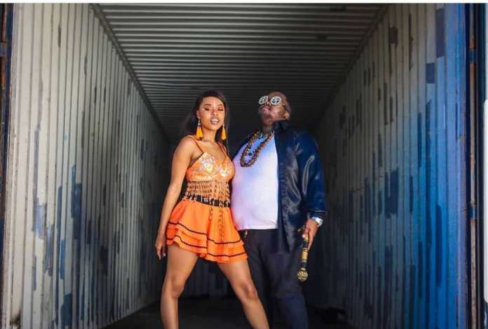 Ntombi and Heavy K