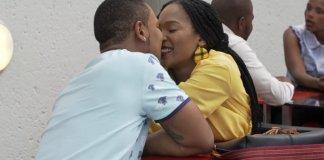 Shaka and Mmabatho