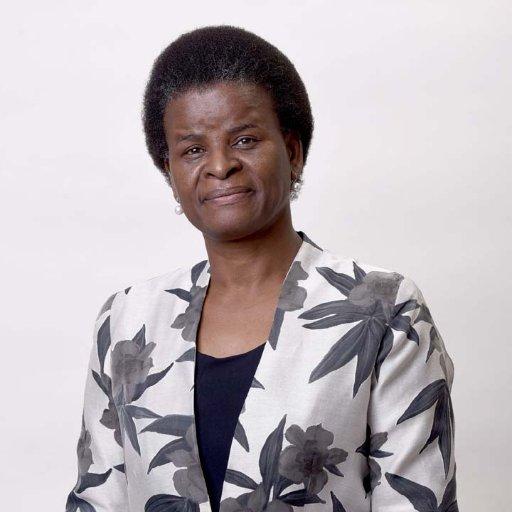 Bridget Masango