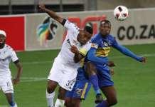 Cape Town City