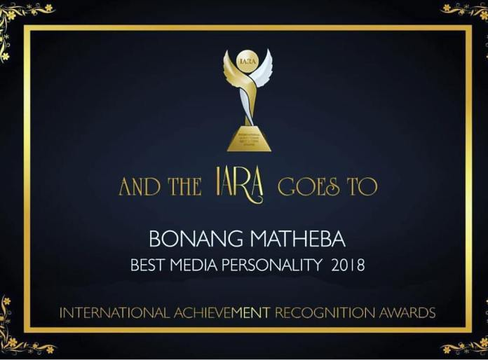 IARA Awards
