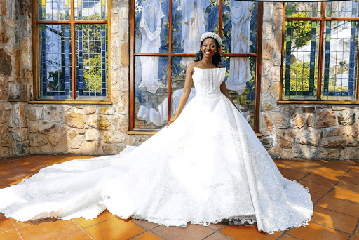 Zolani and Tumi wedding