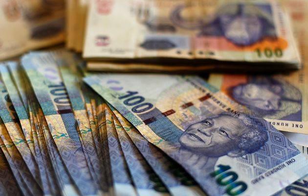 Zimbabwe's central bank