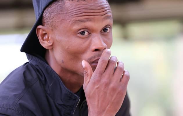 Nkosinathi Msimango