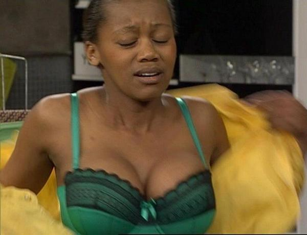 Zodwa from Generations