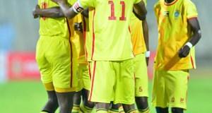 Zimbabwe-Cosafa-team