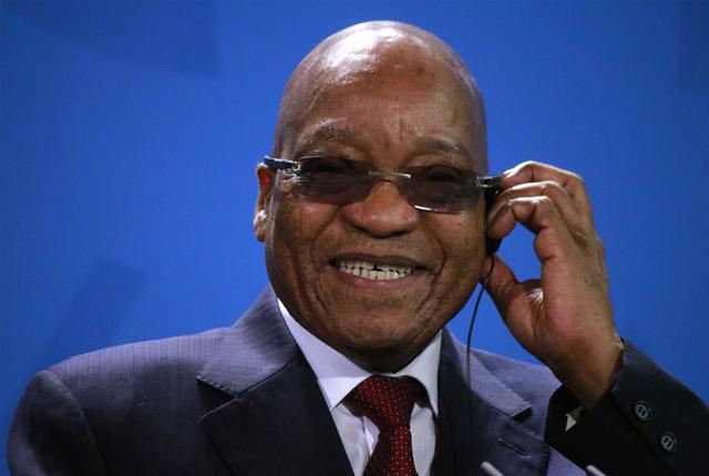 Jacob-Zuma-in-Germany-speaking