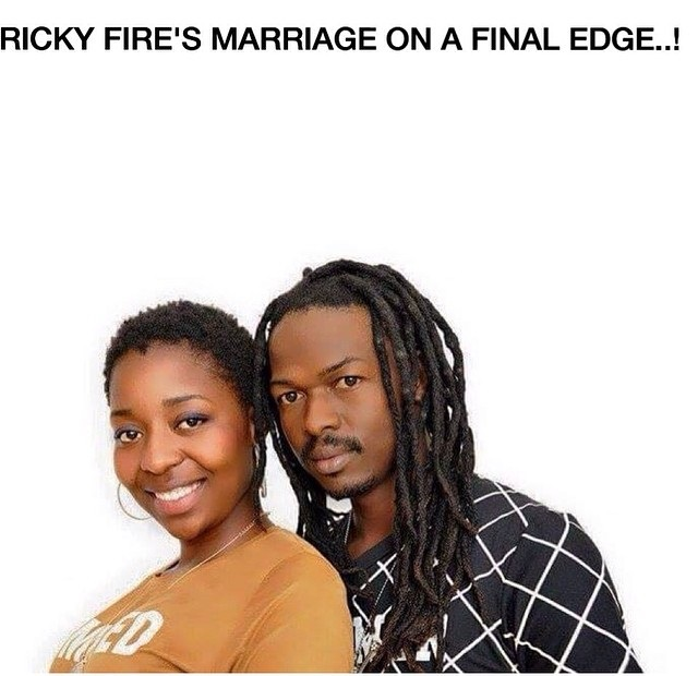 Rickfire
