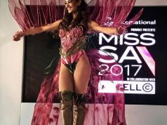 Miss SA