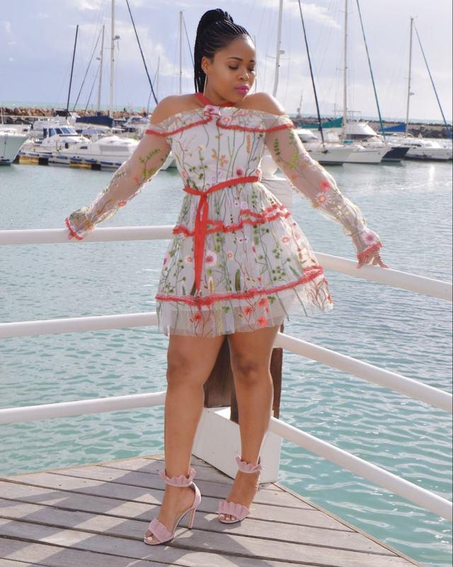 Nozipho Zulu
