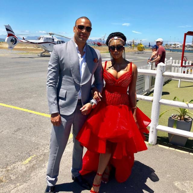 Minnie Dlamini offered a baby reality TV show - Mzansi ...