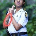 Constable Sanele Sophazi