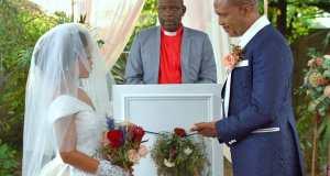 Rachel wedding